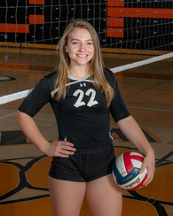 Brenna Campbell's Women's Volleyball Recruiting Profile