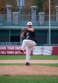 Joseph Panza's Baseball Recruiting Profile