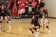 Jasmine Nickerson's Women's Volleyball Recruiting Profile