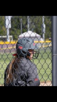 Ryleigh Lees's Softball Recruiting Profile