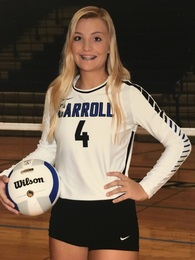 Taya Haffner's Women's Volleyball Recruiting Profile