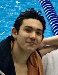 Alex Gifford's Men's Swimming Recruiting Profile