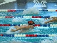 Megan Corcoran's Women's Swimming Recruiting Profile