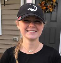 Gabbie Hollberg's Women's Golf Recruiting Profile