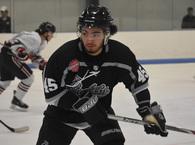 Chandler Miller's Men's Ice Hockey Recruiting Profile