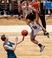 Peter Amakasu Men's Basketball Recruiting Profile