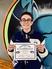 Kaeson Dalrymple-Sorenson Men's Swimming Recruiting Profile