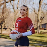 Madison Saxe's Women's Volleyball Recruiting Profile