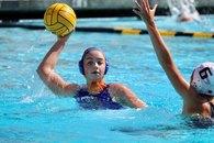 Nikki Rubottom's Women's Water Polo Recruiting Profile