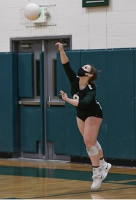 Tayle' Mooney's Women's Volleyball Recruiting Profile