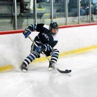 Thomas Munichiello's Men's Ice Hockey Recruiting Profile