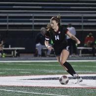 Leah South's Women's Soccer Recruiting Profile