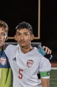 Emilio Mendivil's Men's Soccer Recruiting Profile