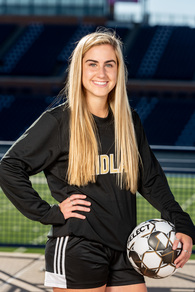 Kinsey Hill's Women's Soccer Recruiting Profile