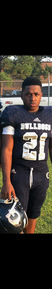 Malaki Johnson Football Recruiting Profile