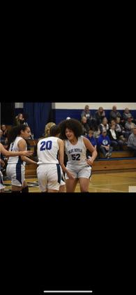 Emily Wilson's Women's Basketball Recruiting Profile