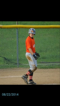 Tucker Lane's Baseball Recruiting Profile