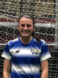 Teagan Mehalko's Women's Soccer Recruiting Profile