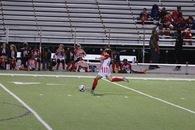 Annabelle Fassnacht's Women's Soccer Recruiting Profile