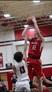 Landen Russell Men's Basketball Recruiting Profile