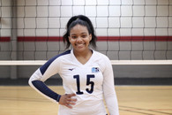 Jayden O'Dell's Women's Volleyball Recruiting Profile