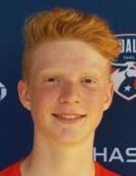 Karl Morrow's Men's Soccer Recruiting Profile
