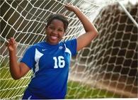 Cydney Worthington's Women's Soccer Recruiting Profile