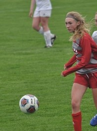 Paige Griffin's Women's Soccer Recruiting Profile