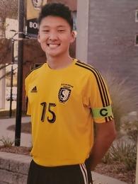 Ethan Lim's Men's Soccer Recruiting Profile