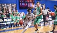 Courtlen Greene's Men's Basketball Recruiting Profile