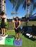 Mikaila Domingo Women's Swimming Recruiting Profile