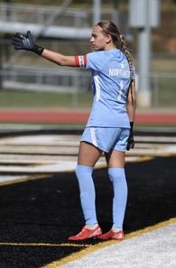 Makenna Yarrow's Women's Soccer Recruiting Profile