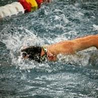 Ethan Hergert's Men's Swimming Recruiting Profile