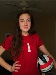 Elena Arnold's Women's Volleyball Recruiting Profile
