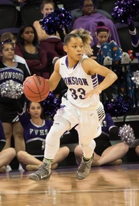 Cerena Reeves's Women's Basketball Recruiting Profile