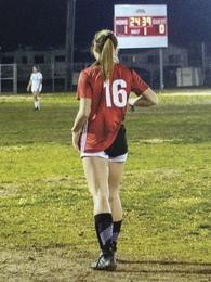 Hailey Langley's Women's Soccer Recruiting Profile