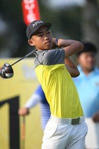 Panachok Kaewrahan's Men's Golf Recruiting Profile