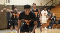 Alvin Judd Jr's Men's Basketball Recruiting Profile