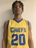 Kyree Childs Men's Basketball Recruiting Profile