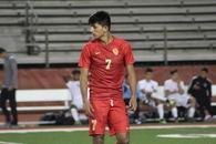 Jesus Iniguez's Men's Soccer Recruiting Profile