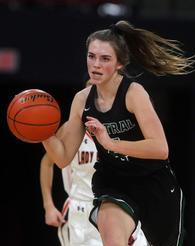 Solei Elletson's Women's Basketball Recruiting Profile