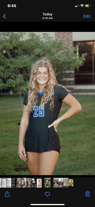 Millie Grove's Women's Volleyball Recruiting Profile