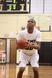 Jorge Grant Men's Basketball Recruiting Profile