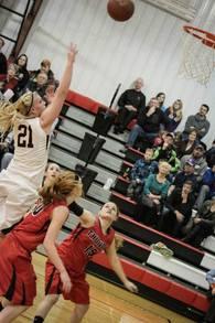 Jacey Alber's Women's Basketball Recruiting Profile