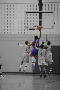 Travian Wright's Men's Basketball Recruiting Profile