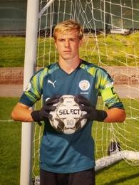 Liam Hatter's Men's Soccer Recruiting Profile