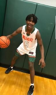 Damon McDowell Jr.'s Men's Basketball Recruiting Profile
