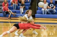 Madison Brown's Women's Volleyball Recruiting Profile
