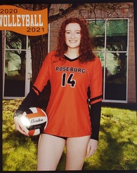 Ryley Bryson's Women's Volleyball Recruiting Profile