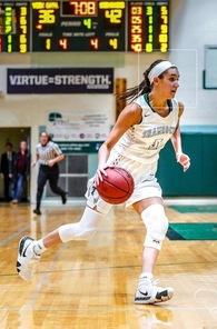 Ava Stevenson's Women's Basketball Recruiting Profile